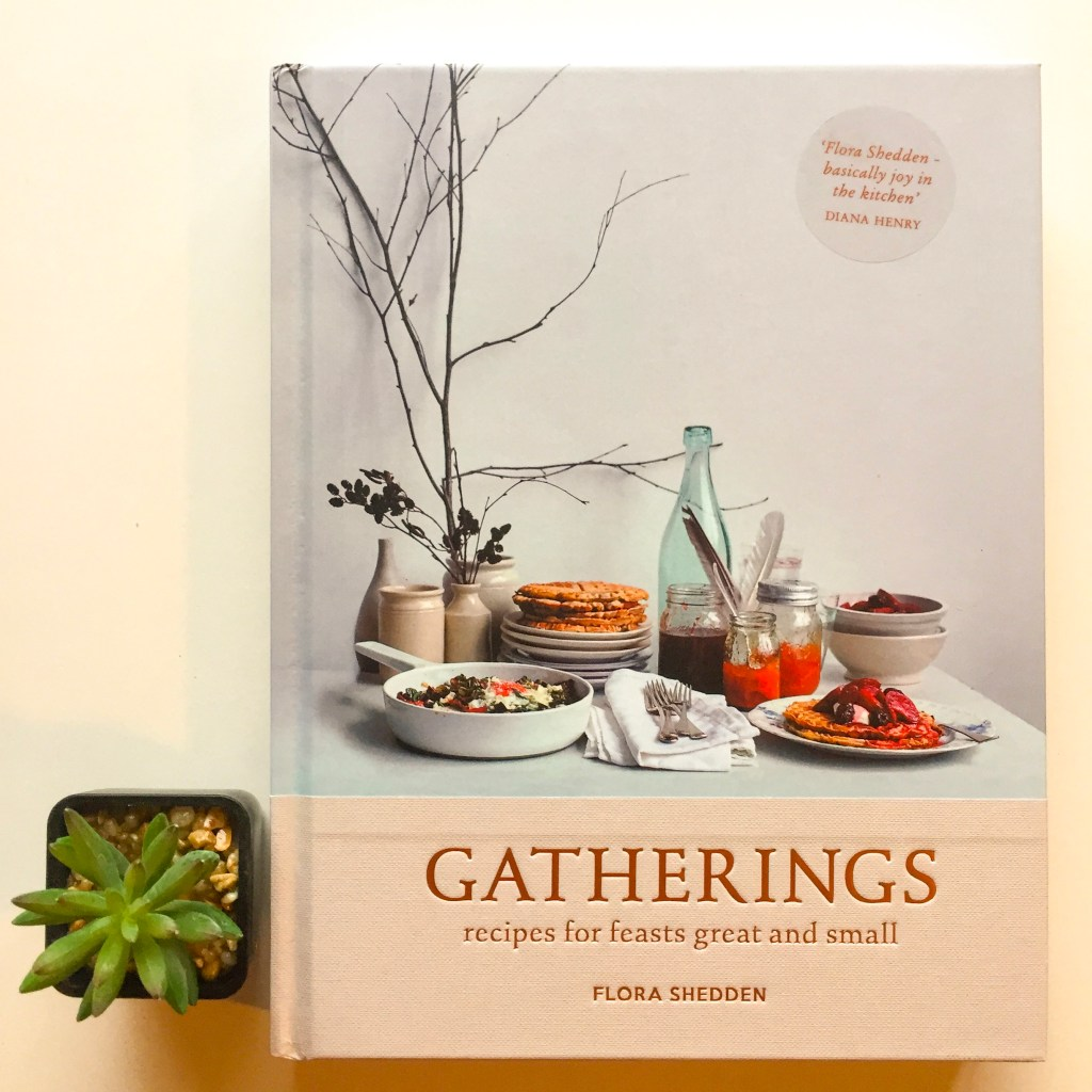 EXTRACT: Gatherings by Flora Sheddon