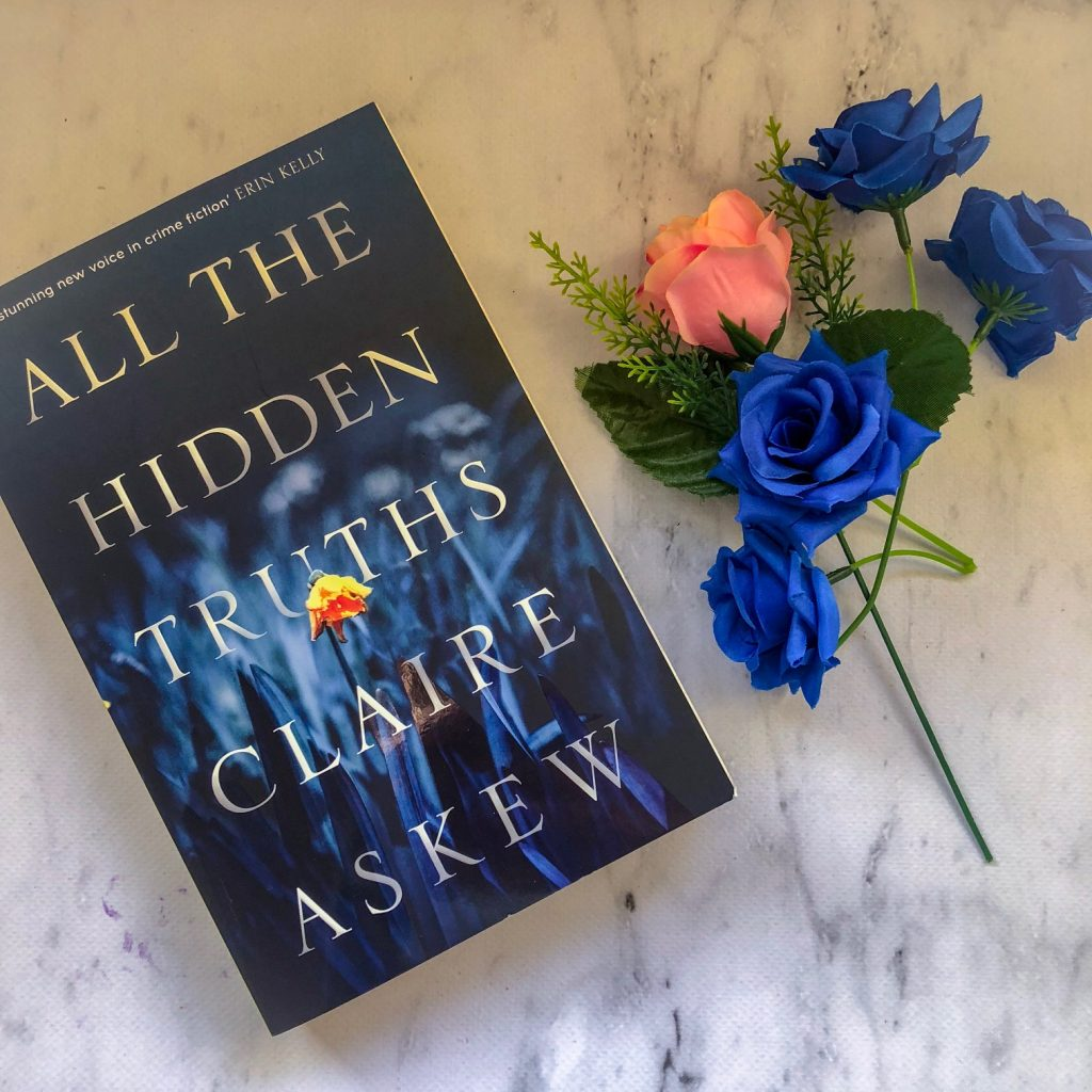 All the Hidden Truths by Claire Askew