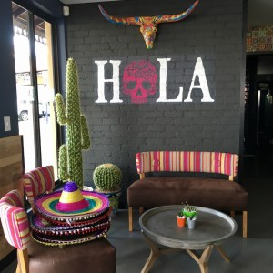 La Rosa Mexican Grill and Tequileria {Restaurant Review}