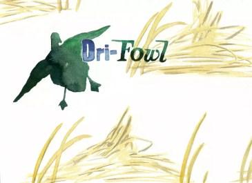 dri-fowl