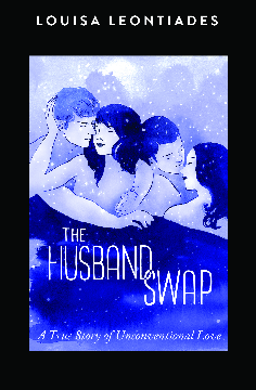 The Husband Swap, by Louisa Leontiades