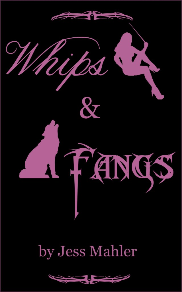 Whips & Fangs Cover