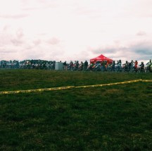 Today I was officiating at the Goulburn round of the NSW Armcross Series. This series has been going on for about 20 years and is based on natural terrain motocross. It is a two day event with junior riders of the Saturday and seniors on the Sunday. This year we had 540 entrants over the two days.