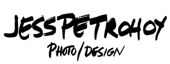 jess petrohoy - photo    design