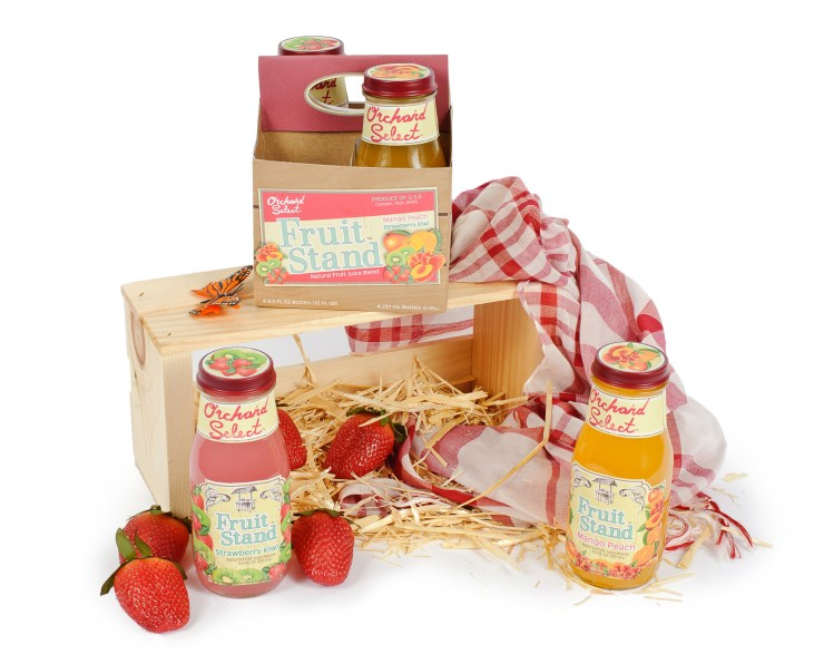 Orchard Select   Fruit Stand