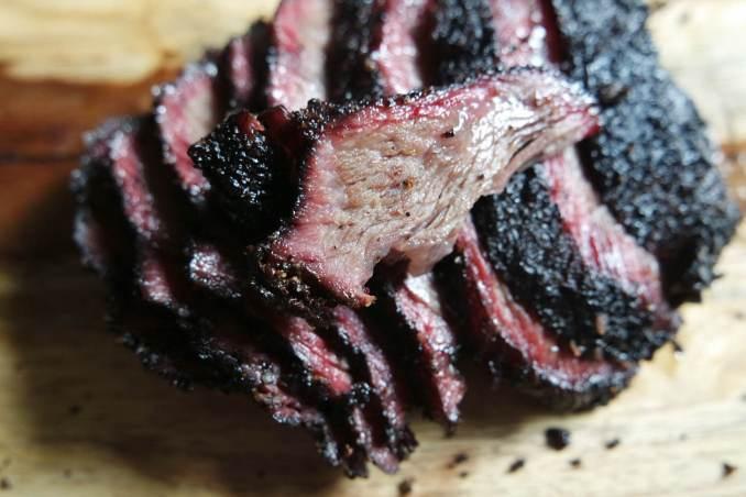 Smoked barbecue beef cheeks (Barbacoa) – Jess Pryles