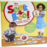 Seek-a-Boo! game
