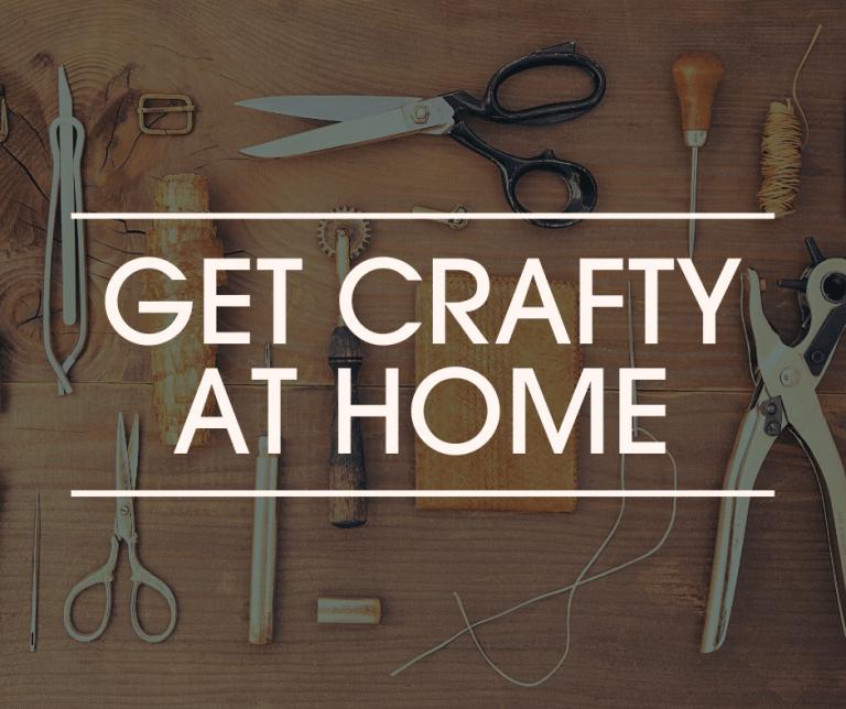 Get Crafty blog header
