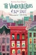 The Vanderbeekers of 141st Street book cover