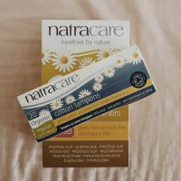 Having A More Sustainable Period with Natracare | AD