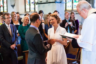 Bletchingley Wedding London - Nikola & Ramsay