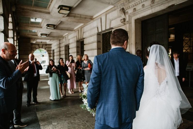 Nottingham City Council Wedding 01