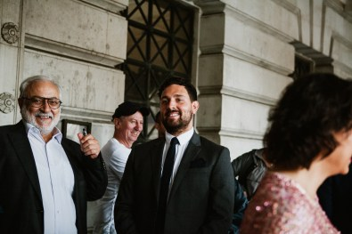 Nottingham City Council Wedding 6