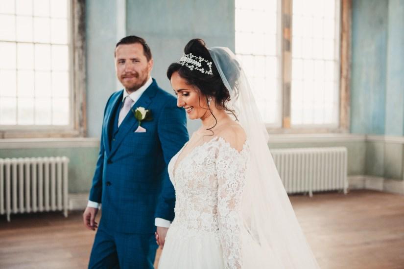 Wollaton Hall Wedding 10