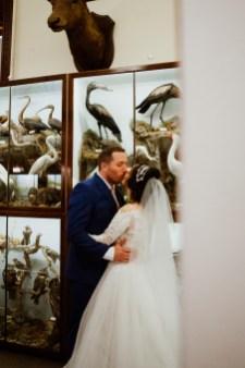 Wollaton Hall Wedding 14