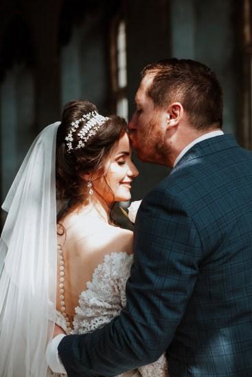 Wollaton Hall Wedding 9