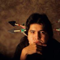 AN HOUR WITH SHERMAN ALEXIE