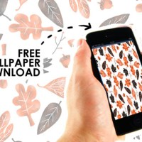 Free Fall Wallpaper Download