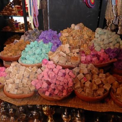 A soap shop