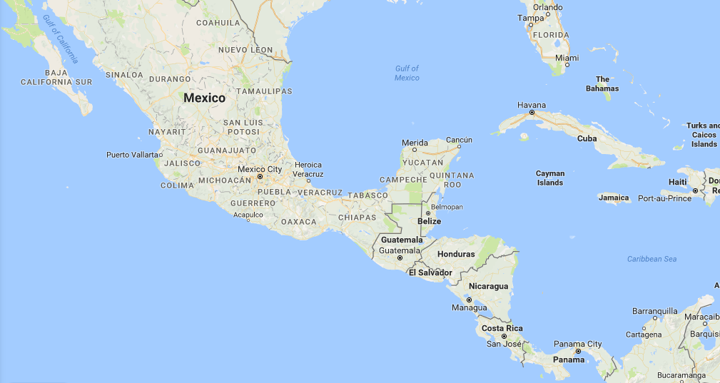 Exit Fees in Mexico Central America Jess Travels