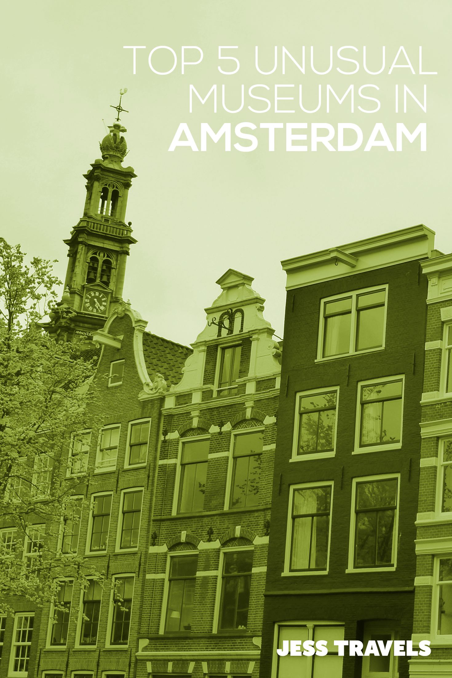 My top 5 unusual museums in Amsterdam , the Netherlands. A mixture of sex museums, anthropology, prostitution and cats! #amsterdam #traveleurope