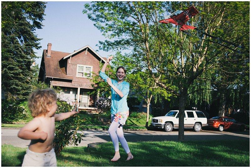 tacoma storytelling family photography