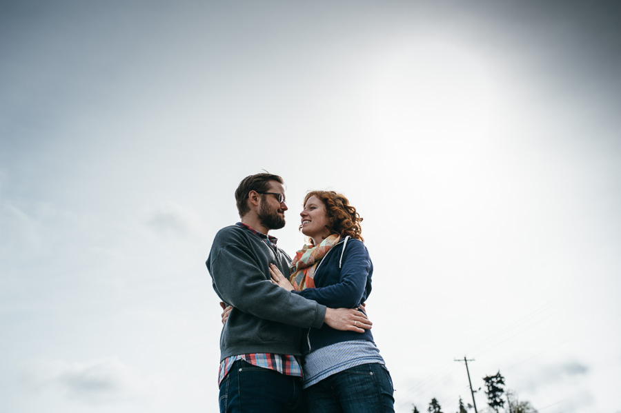 Tacoma Engagement Photo Session (32)