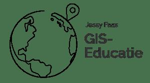 Logo Jessy Faas GIS-Educatie