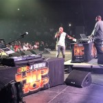 """BackStage """"Gettin It"""" My Exclusive Insider-Access   TOO $HORT and DJ SlowPoke """"Blow The Whistle"""" and Rock the Crowd in H-Town this past Saturday!"""
