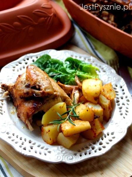 076 Kurczak pieczony z limonką i chili V1