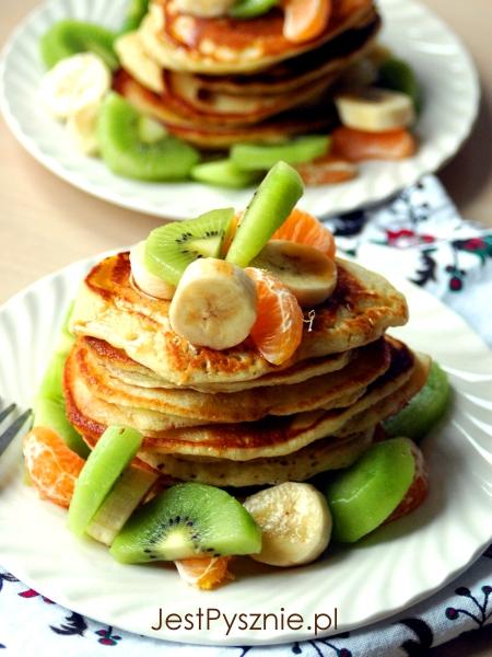 094 Pancakes z owocami V3