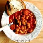 Jajka faszerowane z suszonymi pomidorami i fetą