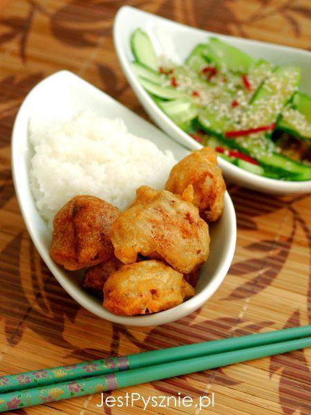 116 Orientalny kurczak w cieście V1