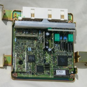 2G DSM Eprom Basemap (1995-1999)