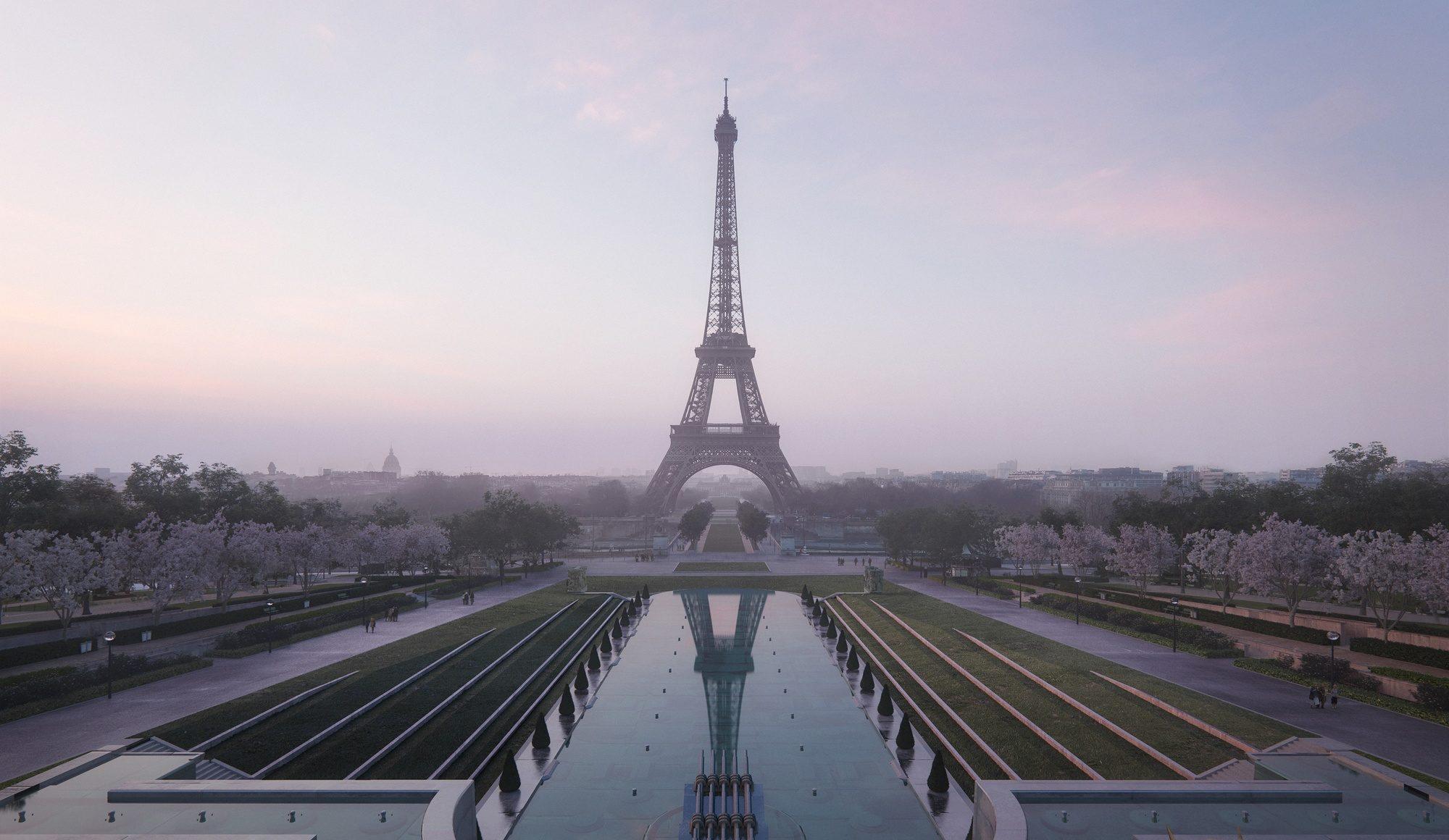 Green Paris