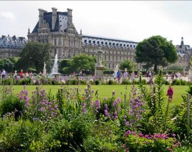 Dior Le Louvre