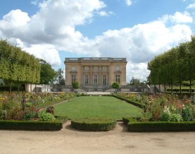 Le Petit Trianon, museum in memory of Marie-Antoinette | © Breguet