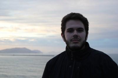 Jorrrge | Alfonso Ponce