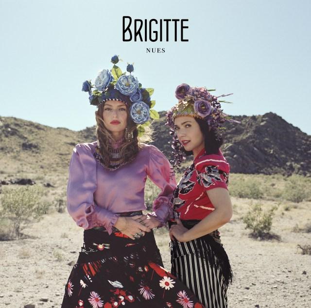 BRIGITTE_Nues_album_cover.jpg