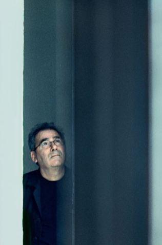 Claude Nougaro par CG Paris 2000