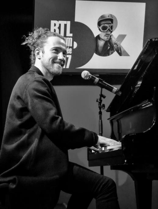 Je Suis Musique JSM Julien Doré par Pierre Olivier Signe (5)