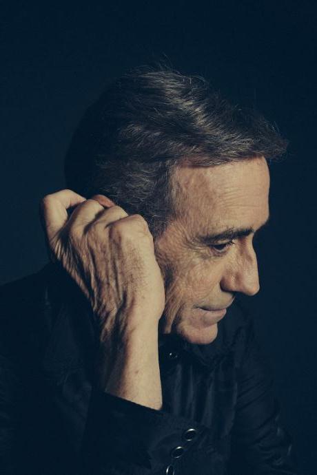 Alain Chamfort - par Julien Mignot - Je Suis Musique (5)