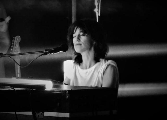 Charlotte Gainsbourg - par Gregory Guyot - Je Suis Musique (5)