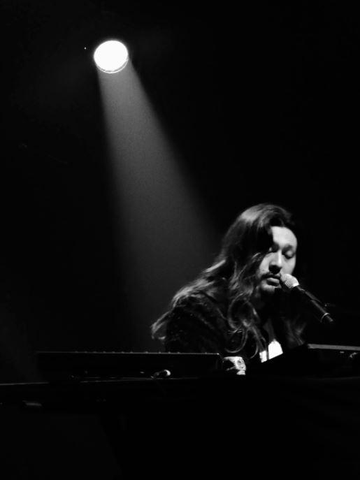 Lulu Gainsbourg - par Gregory Guyot - Je Suis Musique (8)