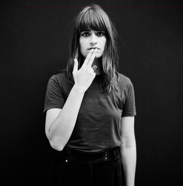 Clara Luciani par Philippe Mazzoni JSM Je Suis Musique (2)