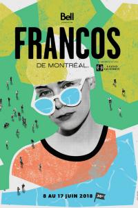 FRANCOS DE MONTREAL 2018 JSM Je Suis Musique (1)