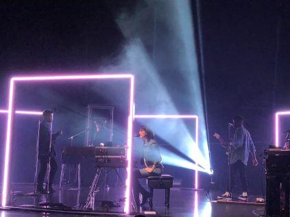 JSM Je Suis Musique Charlotte Gainsbourg à Tokyo par Maxime Harrar (4)