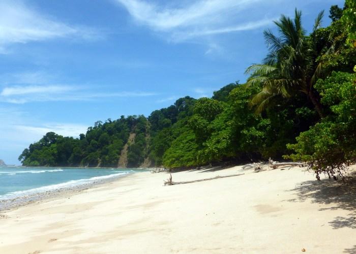 plage cabo blanco costa rica