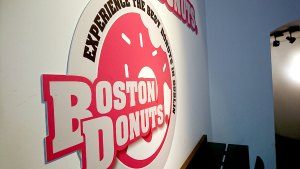 Boston Donuts