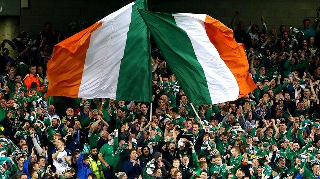 Ireland Euro 2016